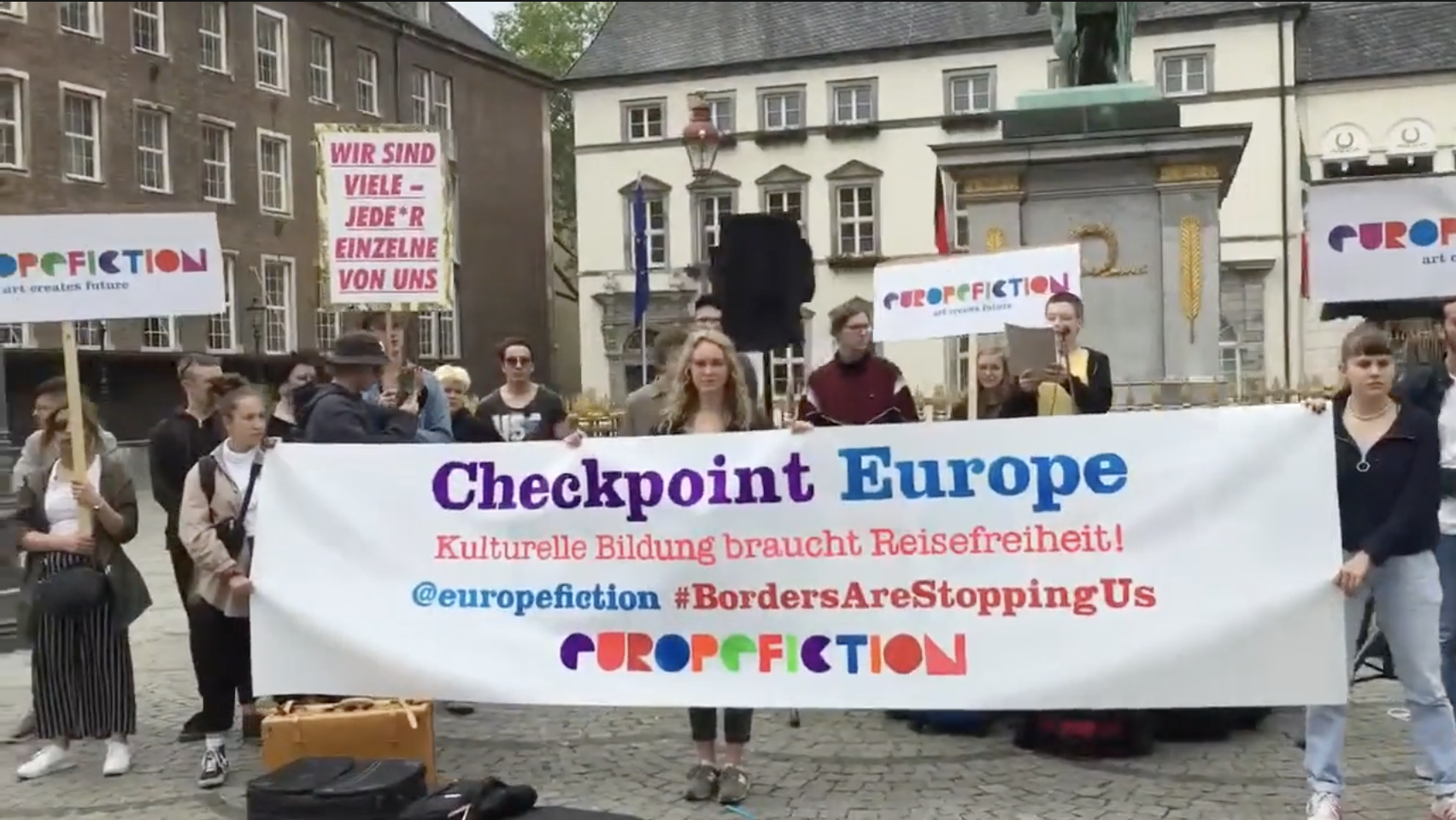 Checkpoint Europe +++ 26.05.2019